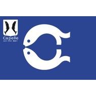 Vlag Capelle aan den IJssel Gemeente