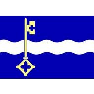 Vlag De Marne Gemeente