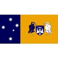 Vlag Capital Territory vlag