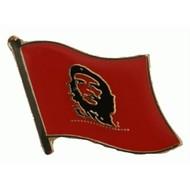 Speldje Che Guevara pin