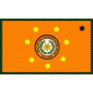 Vlag Cherokee Nation flag