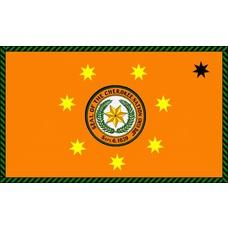 Vlag Cherokee Nation