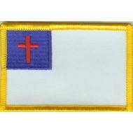 Patch Christen