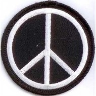 Patch CND Peace