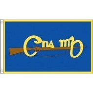 Vlag Cumann na mBan flag