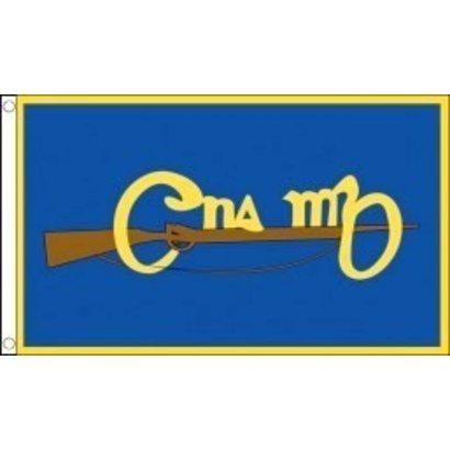 Vlag Cumann na mBan vlag