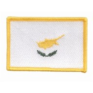 Patch Cyprus flag Patch