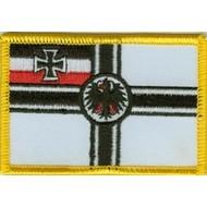 Patch DR - Duitse Keizerlijke Marine  patch