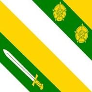 Vlag Drechterland Gemeente
