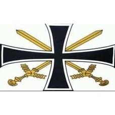 Vlag Duitsland  Kriegsmarine 1933-1939 Oberbefehlshaber