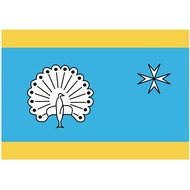Vlag Ermelo Gemeente