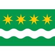 Vlag Winsum Gemeentevlag