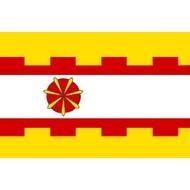 Vlag Zederik Gemeentevlag