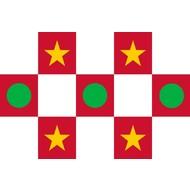 Vlag Zeevang Gemeentevlag