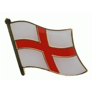 Speldje Engeland vlag speldje