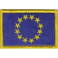 Patch Europa EU flag Patch