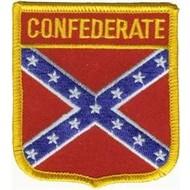 Patch Confederate #3