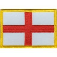 Patch Engeland Engelse vlag patch