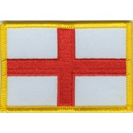 Patch England patch