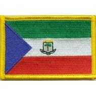 Patch Equatorial Guinea patch
