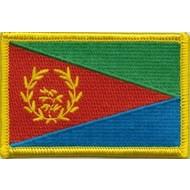 Patch Eritrea vlag patch