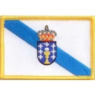 Patch Galicie Galicia
