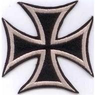 Patch Iron Cross  Ijzeren Kruis