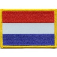 Patch Patch Uitvoering: Patch lang ( 11 x 4cm )