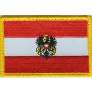 Patch Austria State patch