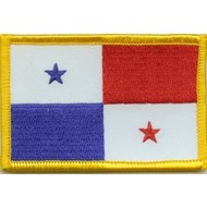 Patch Panama vlag
