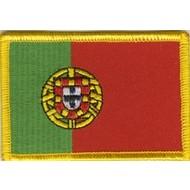 Patch Portugal vlag patch