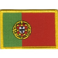 Patch Portugal