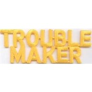 Patch Troublemaker patch