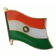 Speldje India vlag speldje
