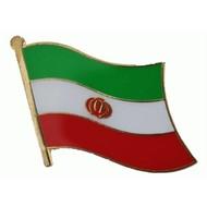 Speldje Iran vlag speldje