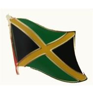 Speldje Jamaica vlag speldje