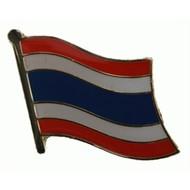 Speldje Thailand vlag speldje