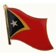 Speldje Timor Oost vlag speldje