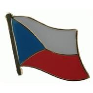 Speldje Czech pin