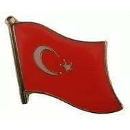 Speldje Turkije vlag speldje
