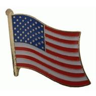 Speldje United States USA  pin