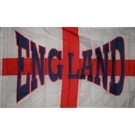 Vlag Engeland voetbal