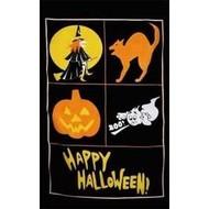 Vlag Halloween vlag