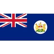 Vlag Hong Kong 1959-1997