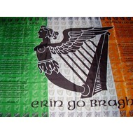 Vlag Ierland Erin Go Bragh Soldiers Song