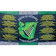Vlag Ierland Ireland Athenry Sports