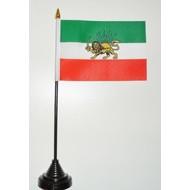 Tafelvlag Iran Persia