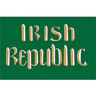 Vlag Irish Republic Easter Rising 1916 vlag