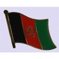 Speldje Afghanistan pin