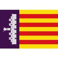 Vlag Majorca Mallorca